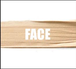 face inca